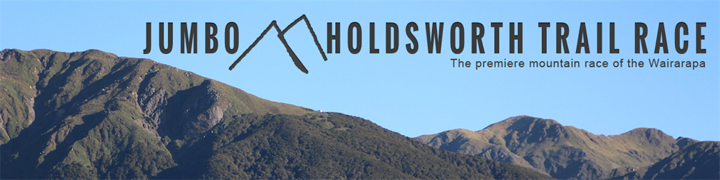 2019 Jumbo Holdsworth Trail Race
