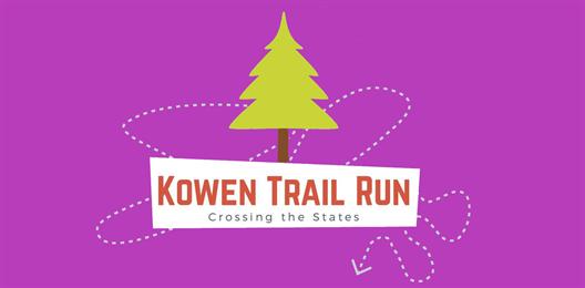 Kowen New Year Resolution Run 2020