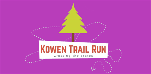 Kowen Trail Run: Winter Trails 2020