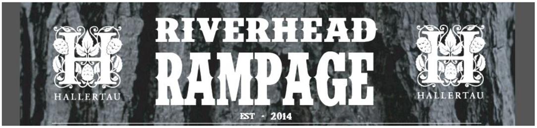 2019 Riverhead Rampage