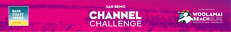 San Remo Channel Challenge 2020