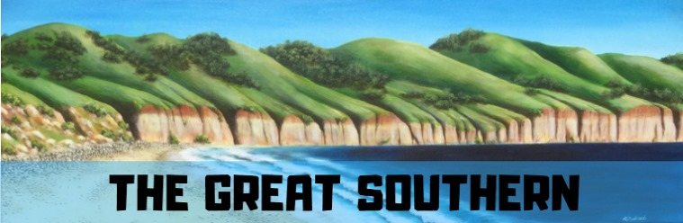 Great Southern Run Fest 2020