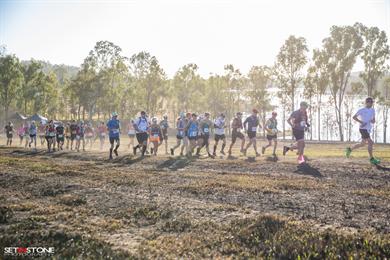 Scenic Rim Trail Running Series 2019