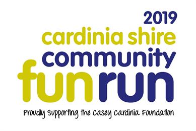 Cardinia Shire Community Fun Run