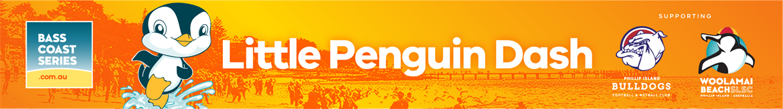 Little Penguin Dash 2020