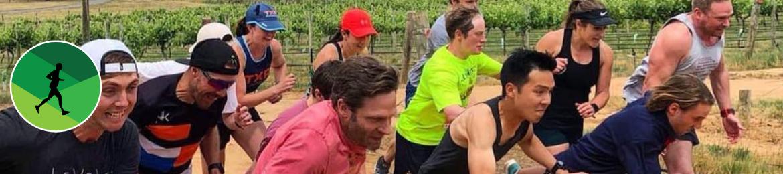 2019 Four Vines Running Festival
