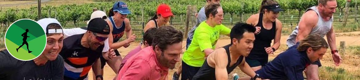 2019 Four Vines Running Festival