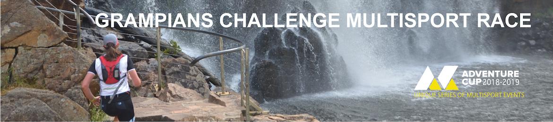 Grampians Challenge Multisport