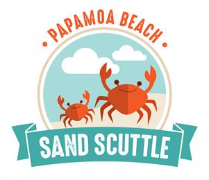 Papamoa Sand Scuttle