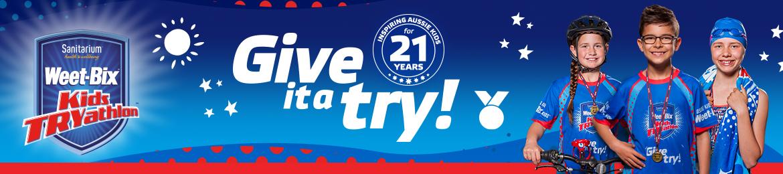 2019 Volunteers - Townsville