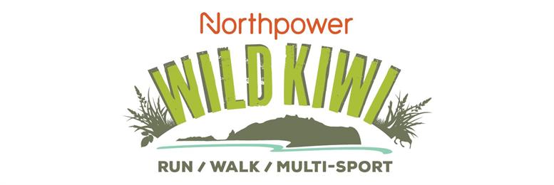 The Wild Kiwi 2019 - Run / Walk / Multi-Sport