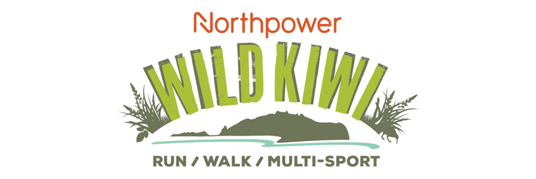 The Wild Kiwi 2019 - Run / Walk / Multi-Sport