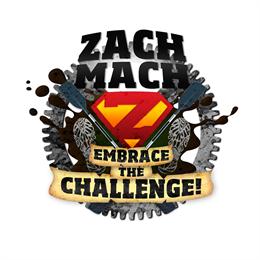 ZACH MACH 2019