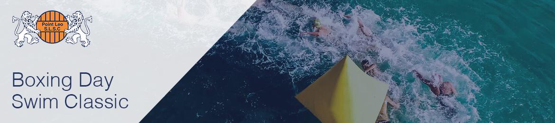 Point Leo SLSC Swim Classic 2019