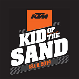 KTM Kid of the Sand 2019