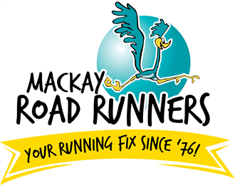 Mackay Road Runners Registration 2020