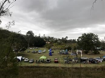 Kooralbyn Valley 4hr Enduro 2020