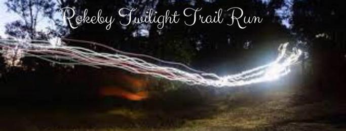Rokeby Twilight Trail Run 2019