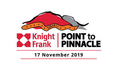 WAITLIST Point to Pinnacle 2019