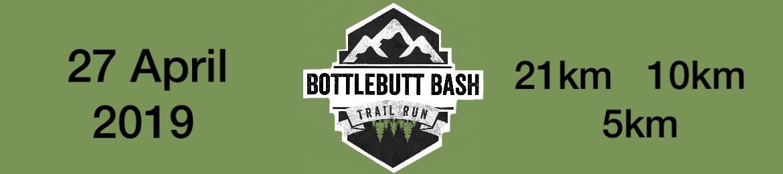 Bottlebutt Bash Trail Run