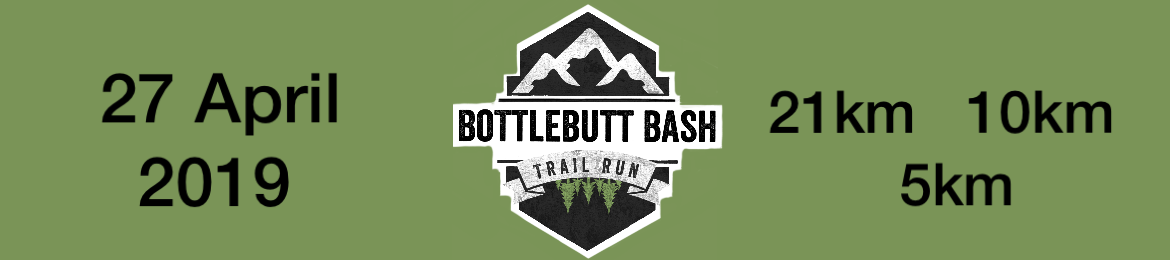 Bottlebutt Bash Trail Run