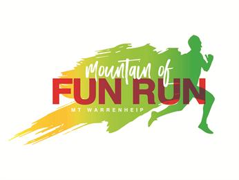 Mt Warrenheip Mountain of Fun Run