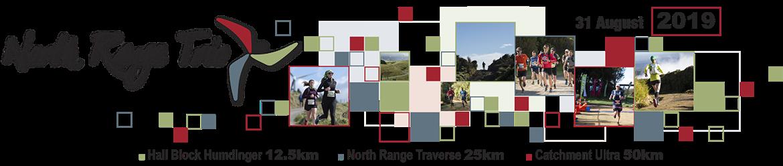 North Range Trio 2019