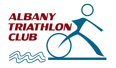 Albany Sprint Triathlon 2020
