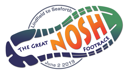 The 45th Great NOSH Footrace