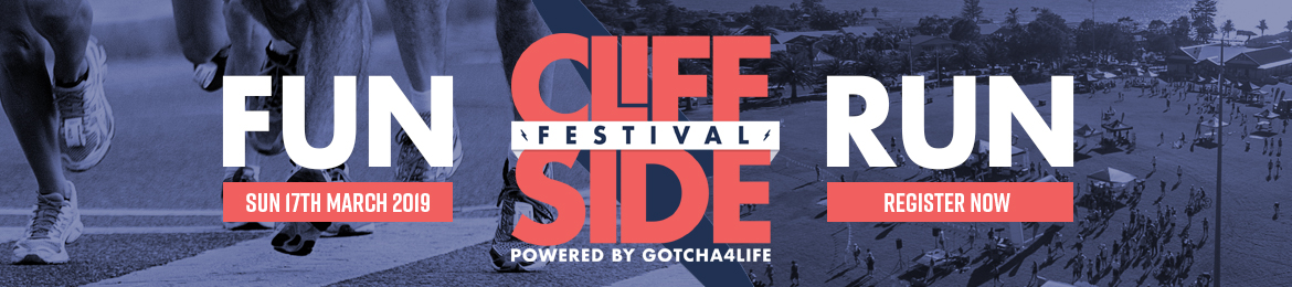 The Cliffside Festival