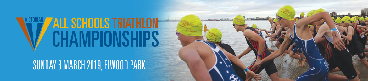 All Schools Triathlon Championship 2019