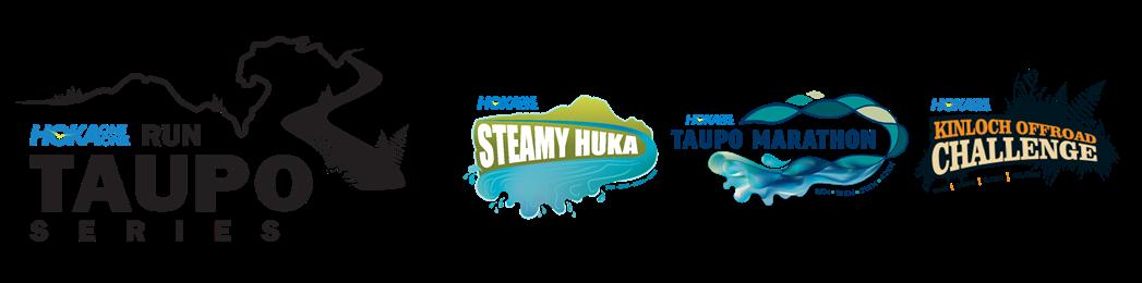 Run Taupo Series 2019