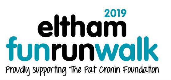 Eltham Fun Run 2019