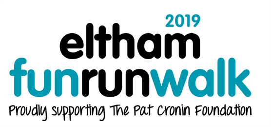 Eltham Fun Run 2019