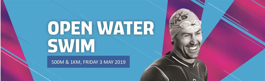 Open Water Swim - Busselton 2019