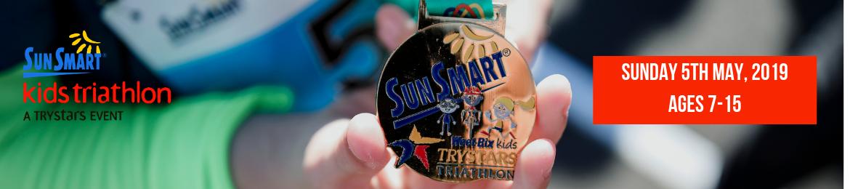 SunSmart Kids Tri 2019