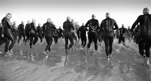 Funman Teams Triathlon