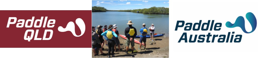 Flatwater Guide & Instructor Training March 2019