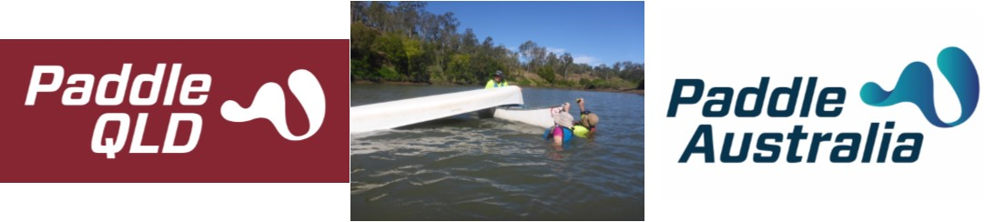 Flatwater Guide & Instructor Assessment May 2019