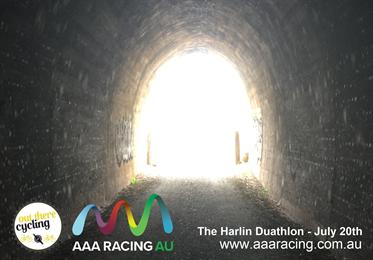 The Harlin Duathlon 2020