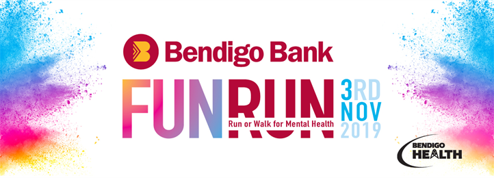 2019 Bendigo Bank Fun Run - Volunteers