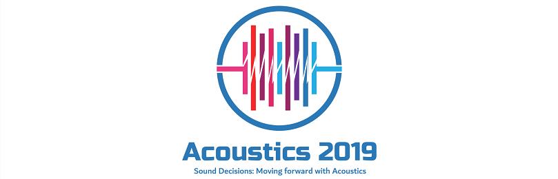 Acoustics 2019