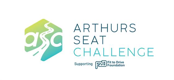 MERCHANDISE - Arthurs Seat Challenge 2019