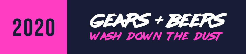 Gears & Beers Cycle Challenge 2020