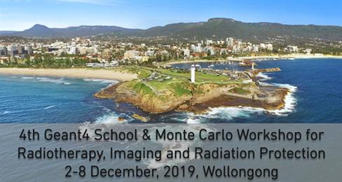 2019 Geant4 School and Monte Carlo Workshop