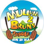Mullum2Bruns Paddle 2019
