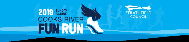 Cooks River Fun Run 2019