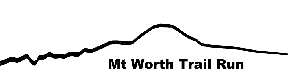 Mt Worth Trail Run 2019