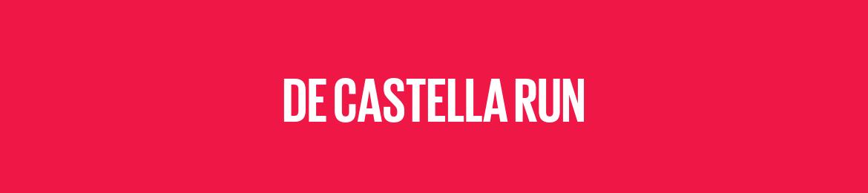 Volunteers - de Castella Run 2019