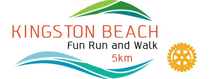 Kingston Beach Fun Run and Walk 2019